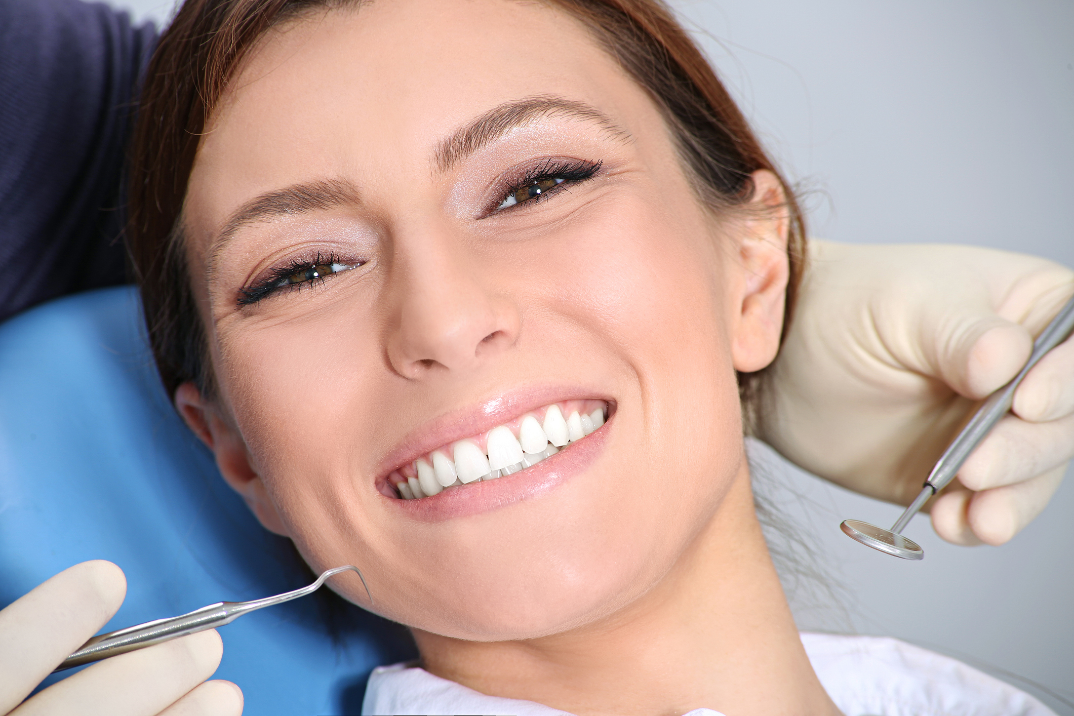 tooth colored dental fillings
