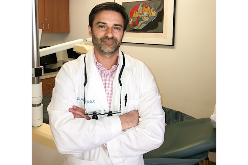 Dr. Ilya Bruce, Top Rated Dentist in in Culver City